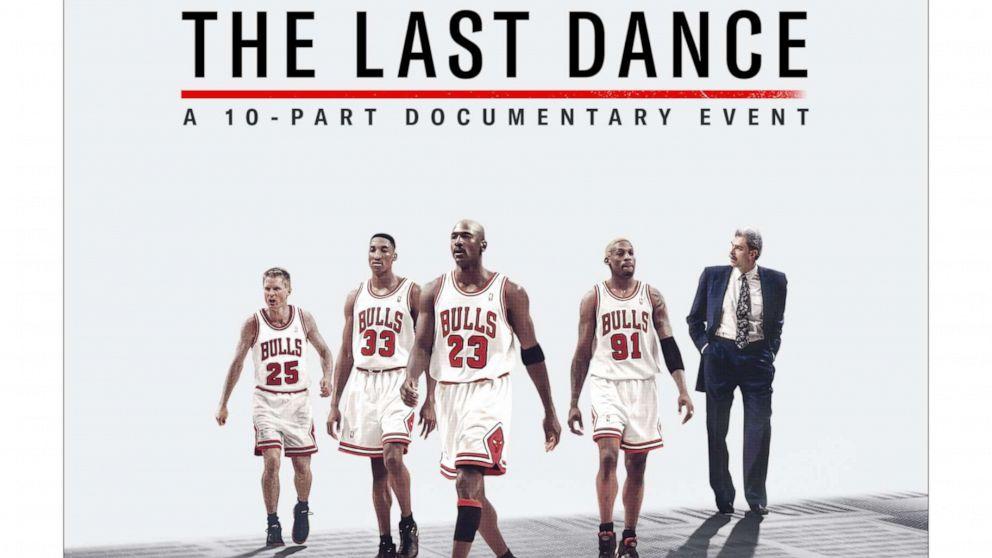 Michael Jordan reveals 1st person that helped him get ...