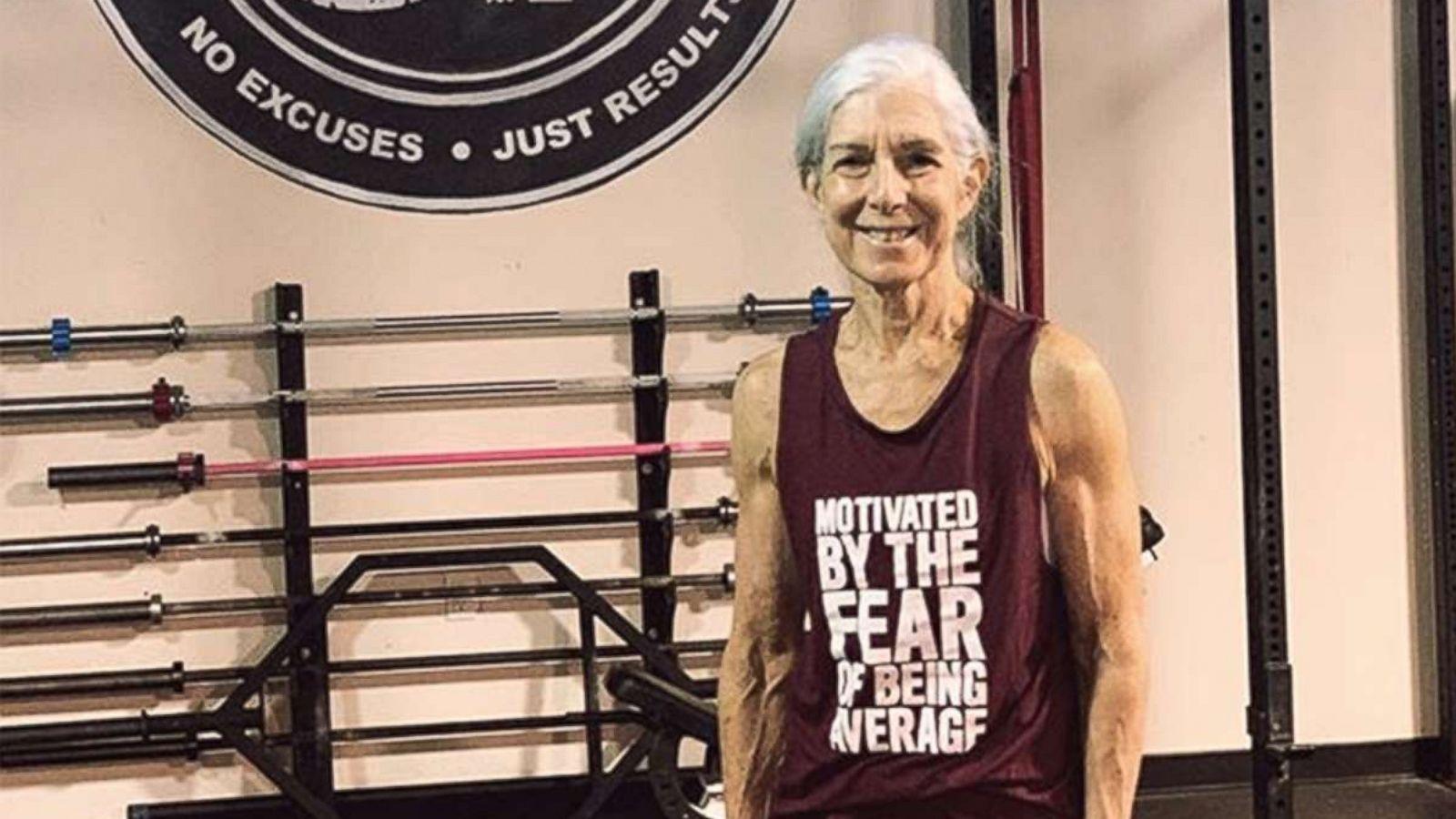 an older woman means fun part 72