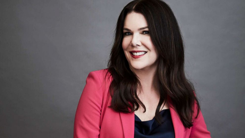 Lauren Graham to star in a new 'Mighty Ducks' series from Disney+