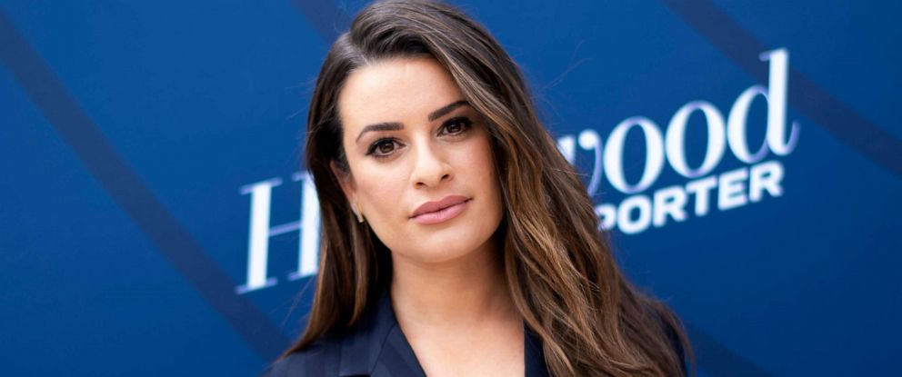 PHOTO: Lea Michele attends The Hollywood Reporters Empowerment in Entertainment event 2019 at Milk Studios, April 30, 2019, in Los Angeles.
