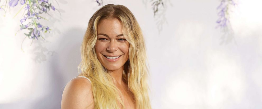 PHOTO: LeAnn Rimes attends the 2018 Hallmark Channel Summer TCA at Private Residence, July 26, 2018, in Beverly Hills, Calif.