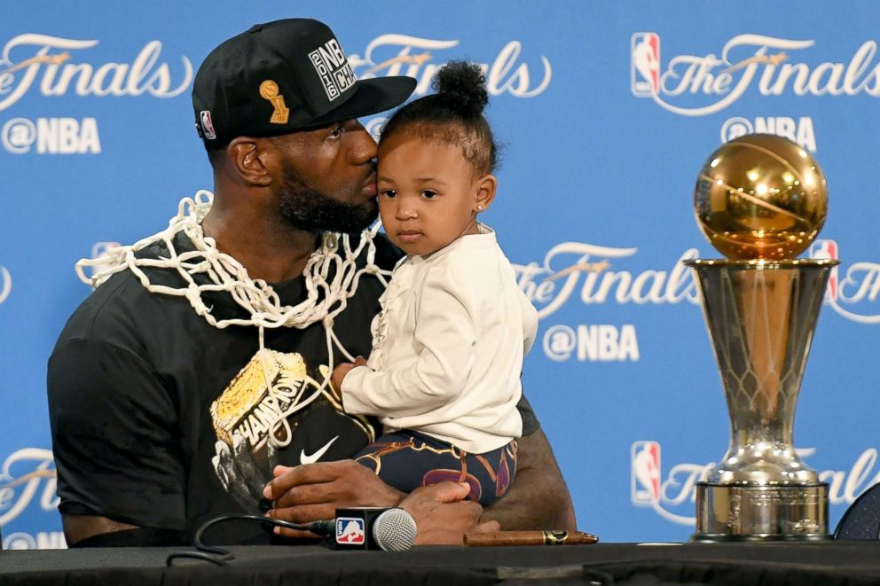 meet the internet s newest adorable sensation lebron james