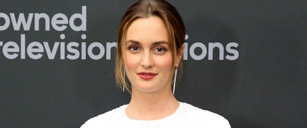Leighton Meester says she 'was not asked' to be on the