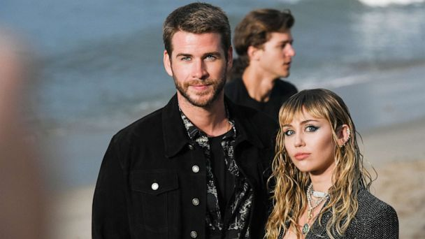 Liam Hemsworth breaks silence on Miley Cyrus split with Instagram post