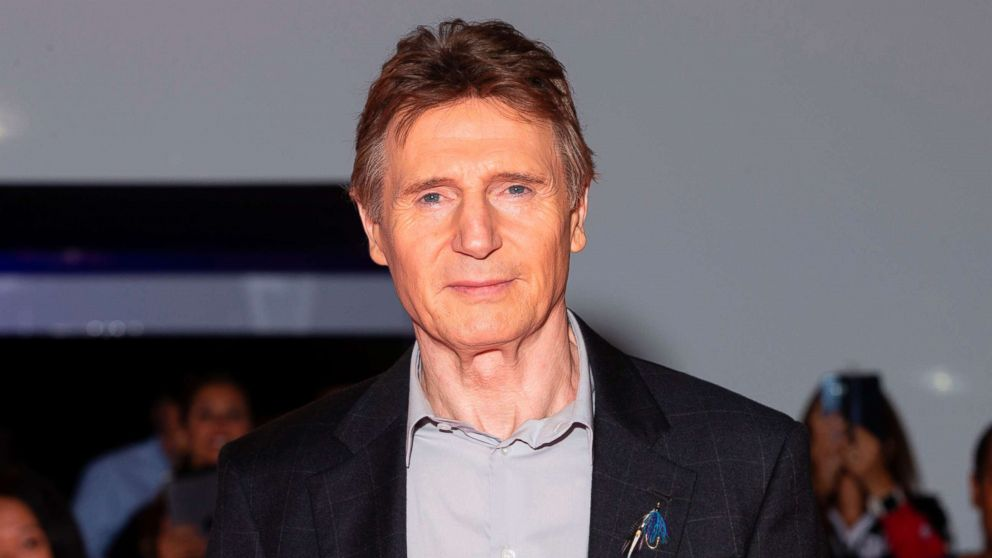 Fallout continues after Liam Neeson's controversial remarks