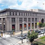 """The Enoch Pratt Free Library in Baltimore has become a haven in the community and was picked as a finalist for Reader's Digest's """"Nicest Places in America."""""""
