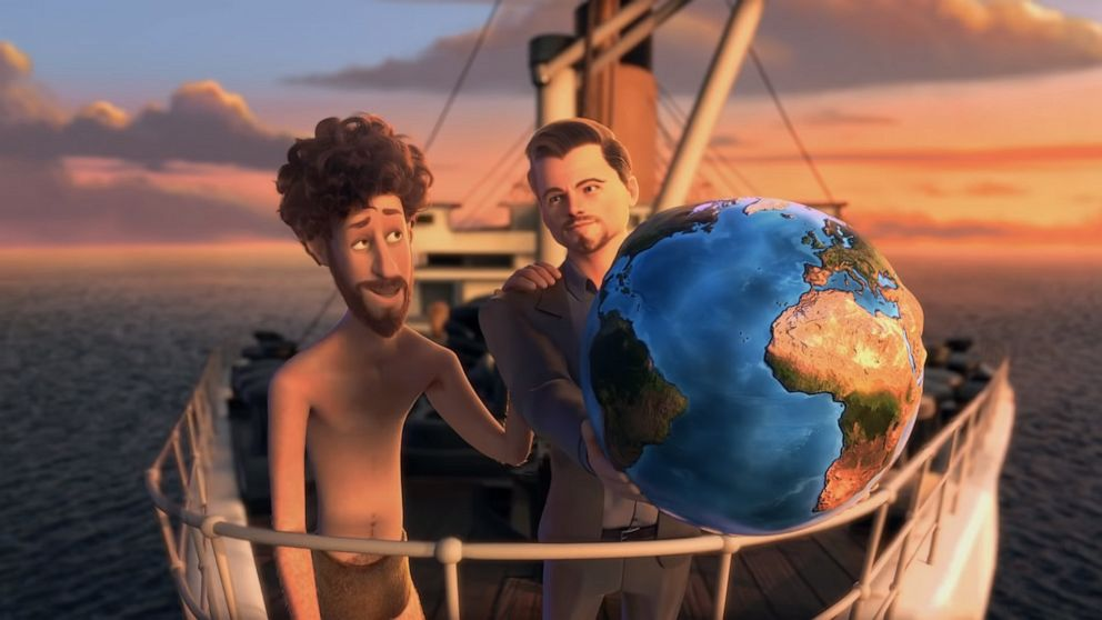 Justin Bieber, Ariana Grande and more stars join Lil Dicky's 'Earth' video
