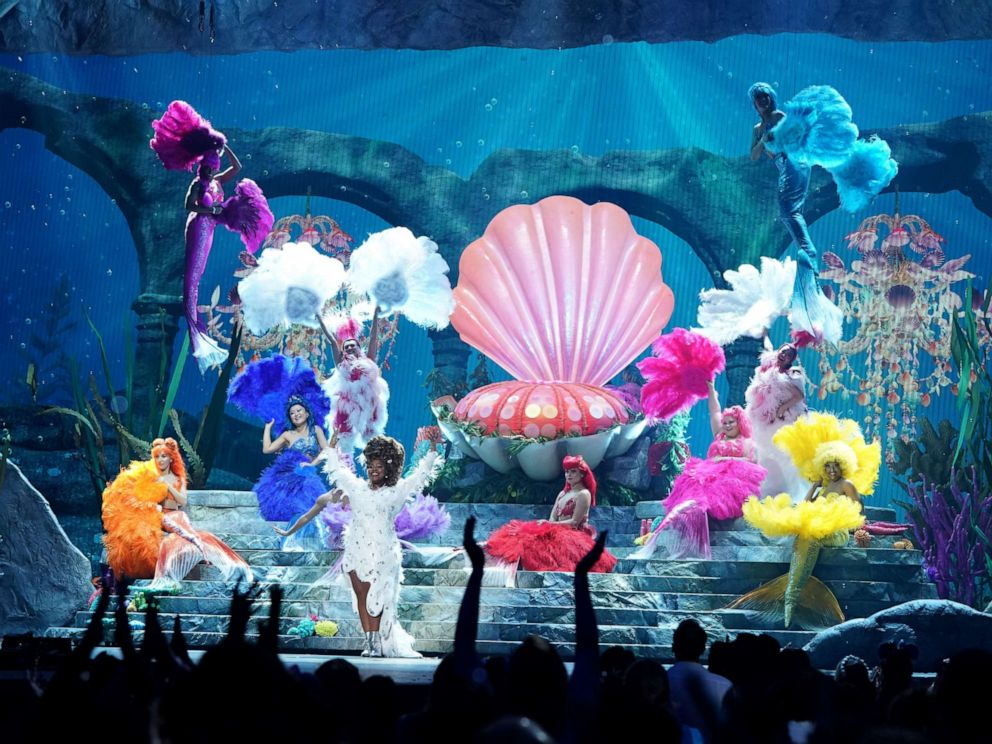 PHOTO: The Wonderful World of Disney presents The Little Mermaid Live!