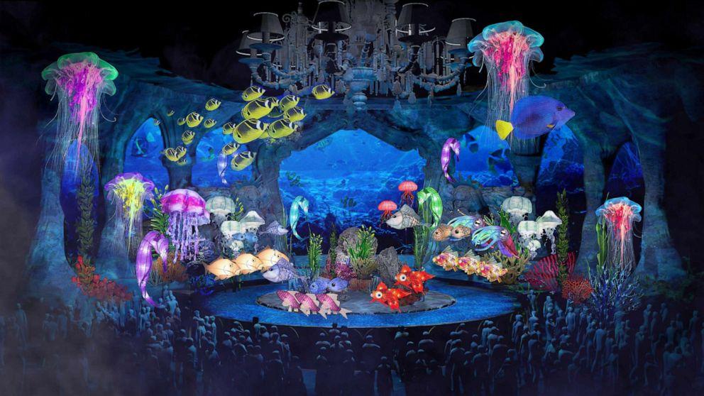 PHOTO: The Wonderful World of Disney presents The Little Mermaid Live!