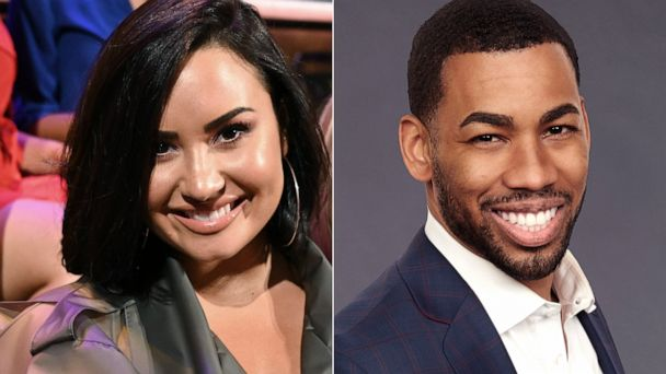 Mike Johnson opens up about 'The Bachelor' and says there was a Demi Lovato date!