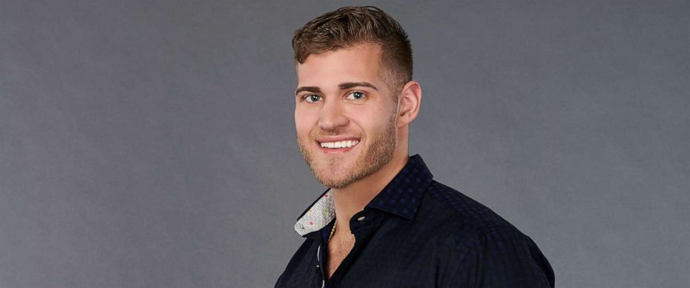"""PHOTO: Luke P from the """"The Bachelorette."""""""