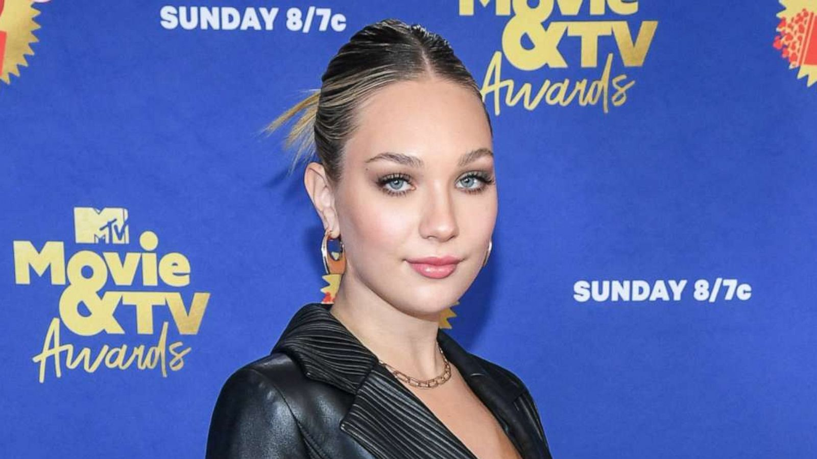Maddie Ziegler says social media has become more of 'a toxic place' - ABC  News