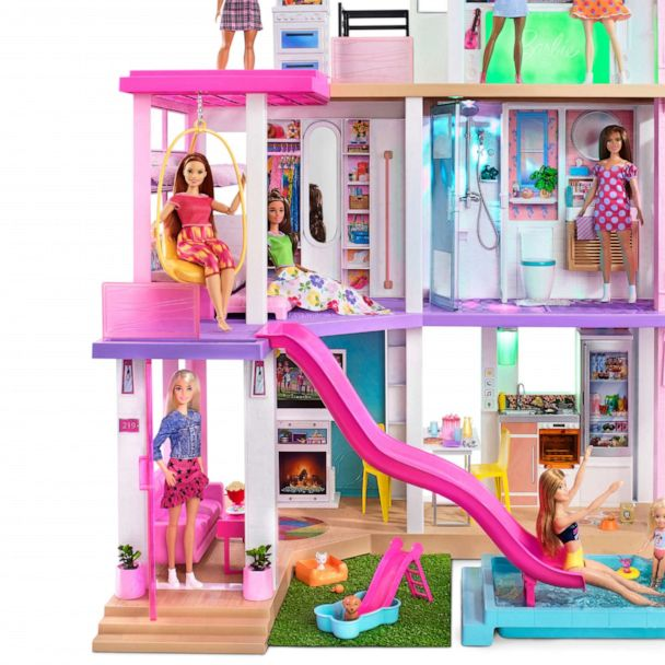 what is the newest barbie dream house - Cheap Online Shopping -