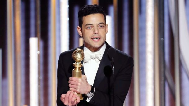 'Bohemian Rhapsody' wins big at the Golden Globes: 5 things to know about the film's star Rami Malek