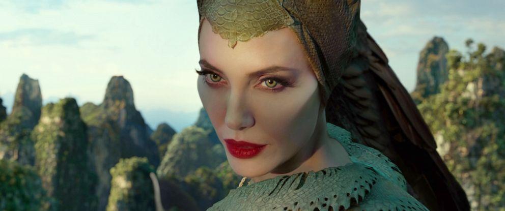 Full Length Trailer For Maleficent Mistress Of Evil