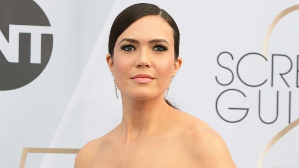 Mandy Moore on her ex-husband Ryan Adams: 'I was lonely with him'