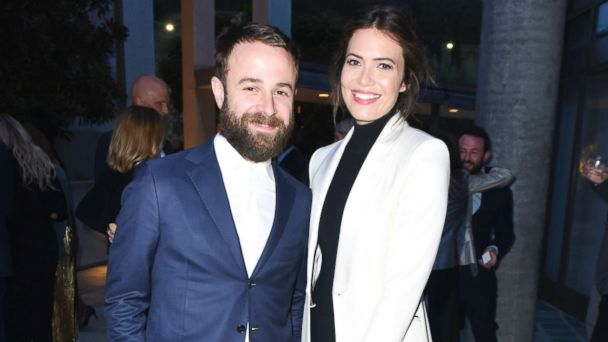 Mandy Moore's husband Taylor Goldsmith pens sweetest note following 2019 Emmys