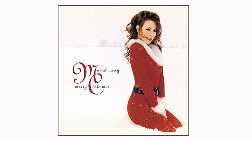 Mariah Carey Christmas Album Cover.Mariah Carey Set To Release 25th Anniversary Deluxe Edition