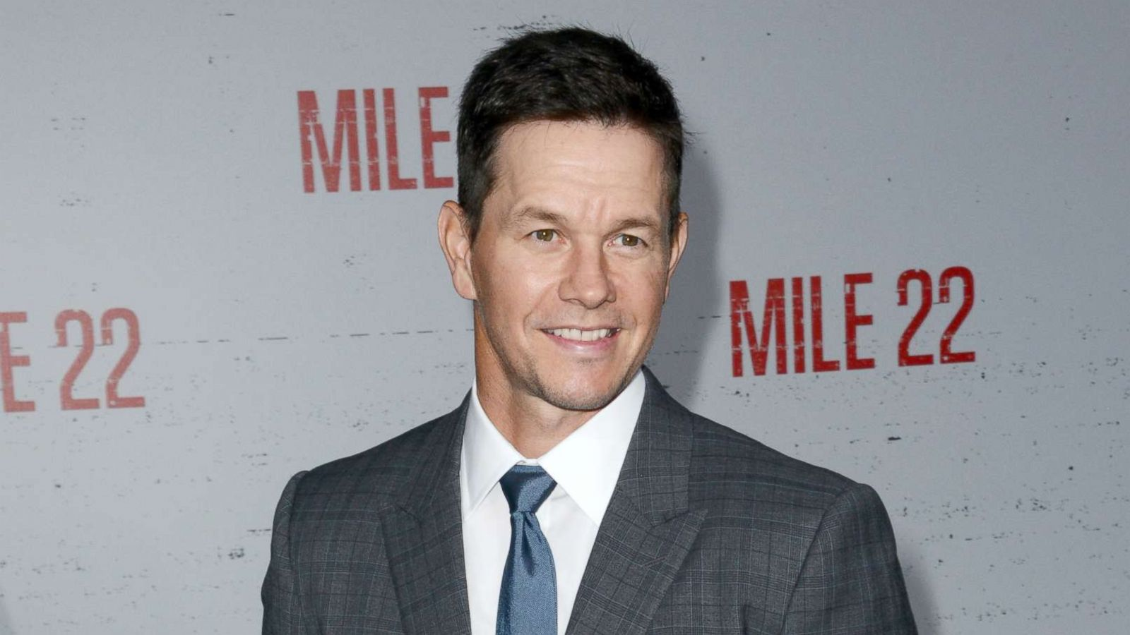 Mark Wahlberg on his new action movie and life with his family ...