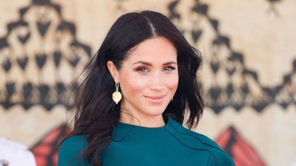 Meghan launching clothing line for UK women's charity