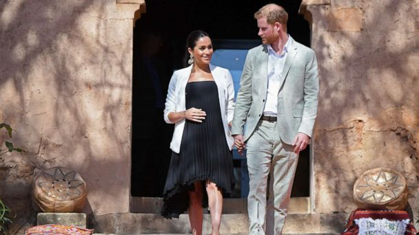 Prince Harry and Meghan may break from tradition with royal nanny: Report