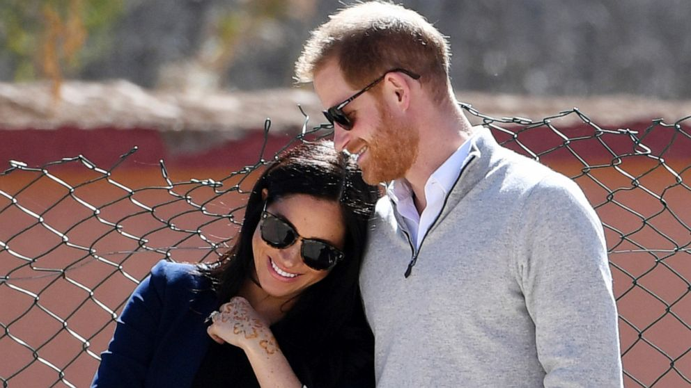 Prince Harry, Meghan Markle's son is a Taurus: Here's what that