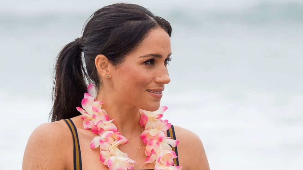 The Best Meghan Duchess Of Sussex Age