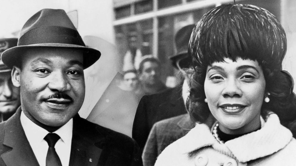 Martin Luther King Jr. Day: Don't forget these women who helped propel the civil rights movement