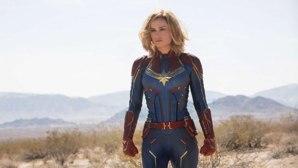 Brie Larson: 5 things to know about 'Captain Marvel'