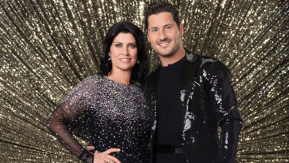 """Nancy Mckeon and Val Chmerkovskiy will appear on """"Dancing with the Stars."""""""
