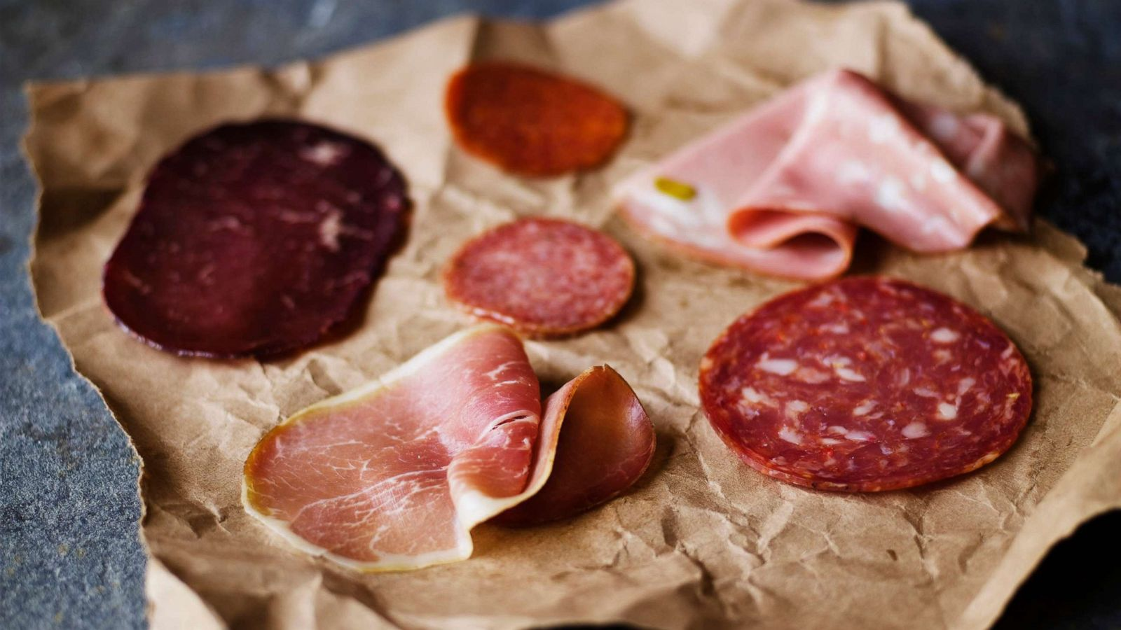 is salami ok on keto diet
