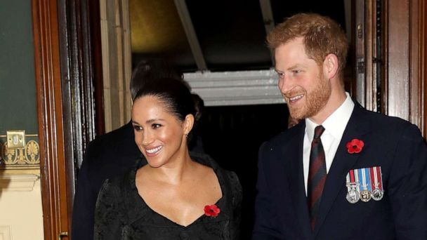 Prince Harry, Meghan to skip Christmas with Prince William, Kate and royal family