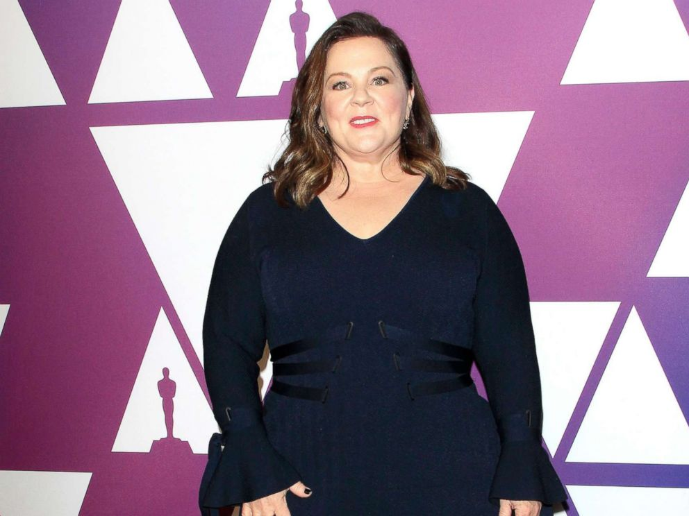 PHOTO: Melissa McCarthy arrives for the 91st Oscars Nominees Luncheon at The Beverly Hilton Hotel in Beverly Hills, Calif., Feb. 4, 2019.