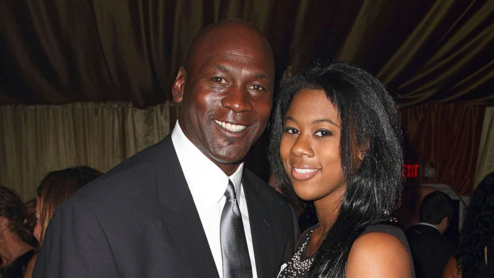 Michael Jordan's daughter explains why he didn't want 'The Last Dance' to be released