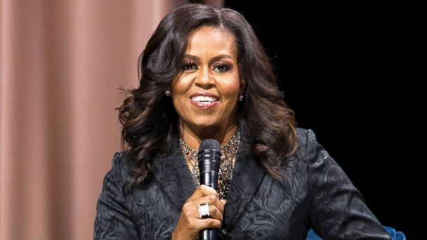 Michelle Obama's 'Becoming' could be 'most successful memoir in history,' publisher says