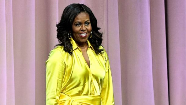 Michelle Obama releasing journal to pair with memoir 'Becoming'