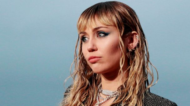 Miley Cyrus says she's 'deeply sorry' for 2017 comments about hip-hop