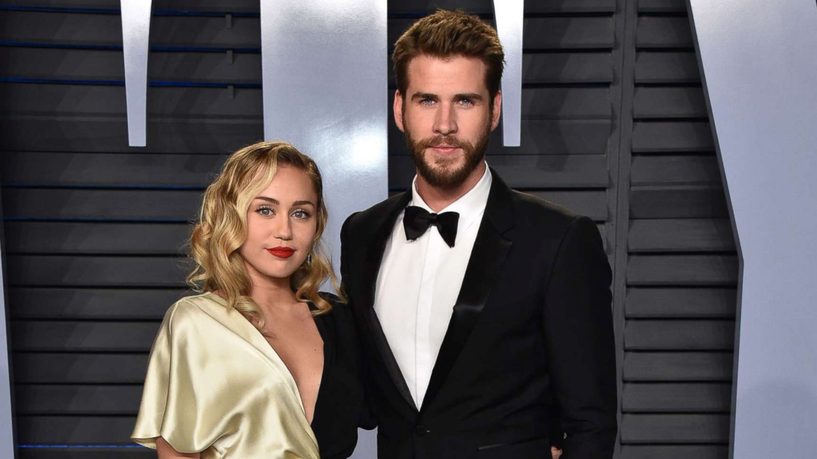 Miley Cyrus Wedding.Miley Cyrus Seemingly Posts First Wedding Pics Video With Liam