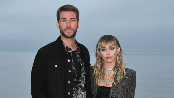 Miley Cyrus hits back at breakup rumors on 10-year anniversary with Liam Hemsworth