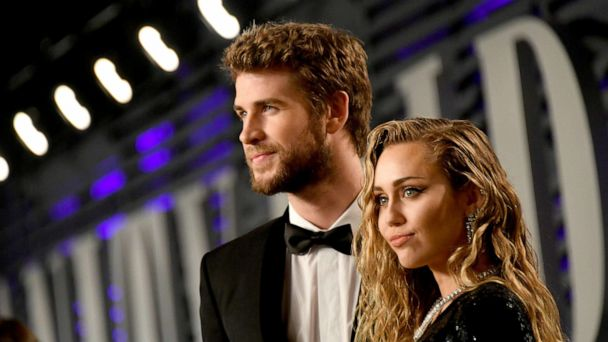 Miley Cyrus denies cheating on Liam Hemsworth in series of candid tweets