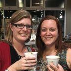 Lynne Hilton and Jenni DeWitt, both of Nebraska, are taking on a minimalist challenge in January.