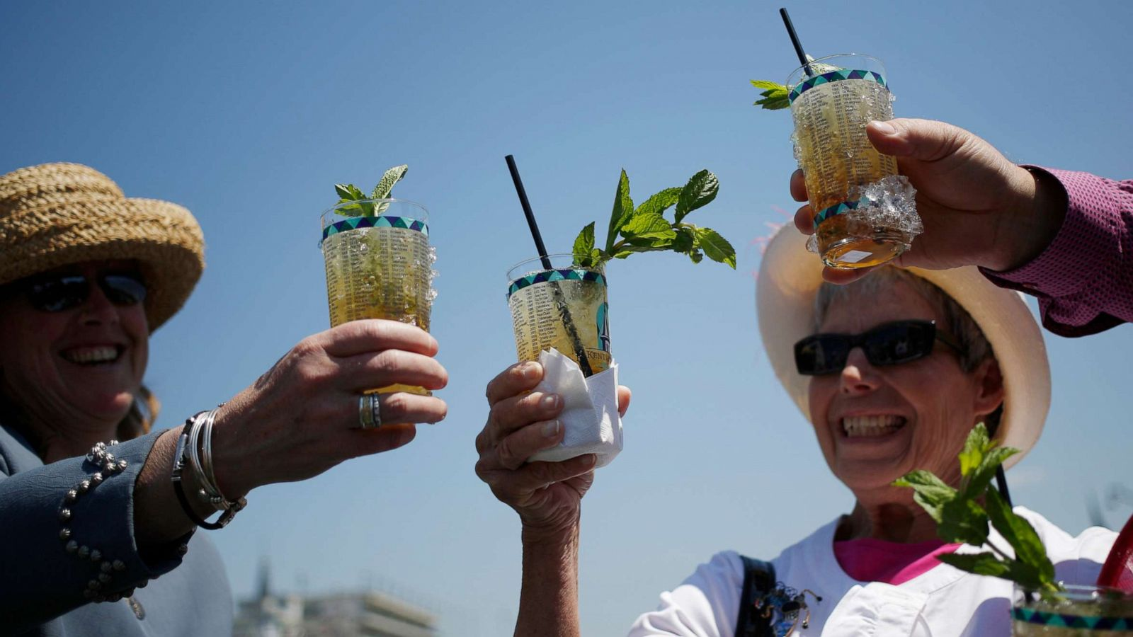 How the mint julep became an iconic Kentucky Derby cocktail and ...