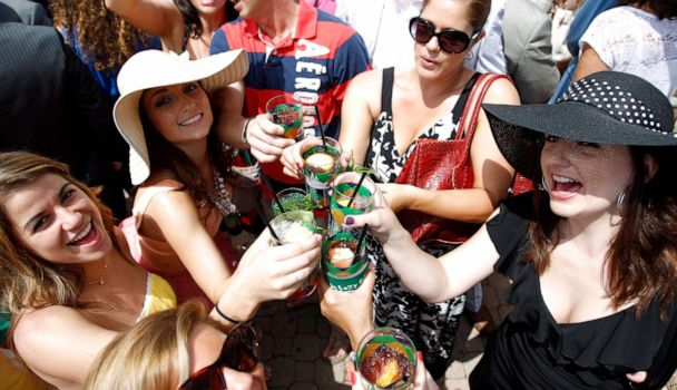 How the mint julep became an iconic Kentucky Derby cocktail and the
