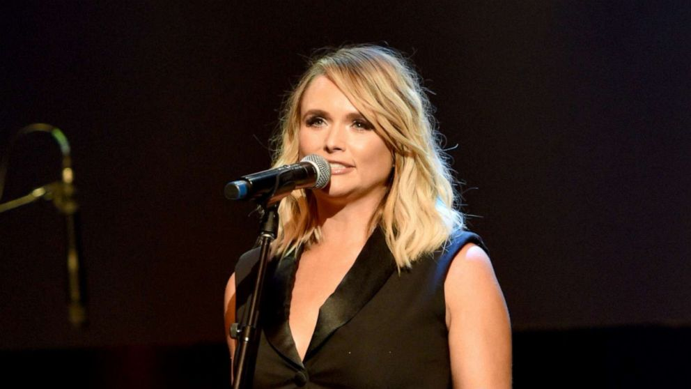 Top country music stars come together at the CMA Music Festival