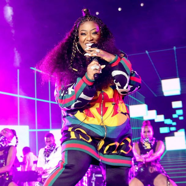 Missy Elliott to receive MTV's Michael Jackson Video Vanguard Award