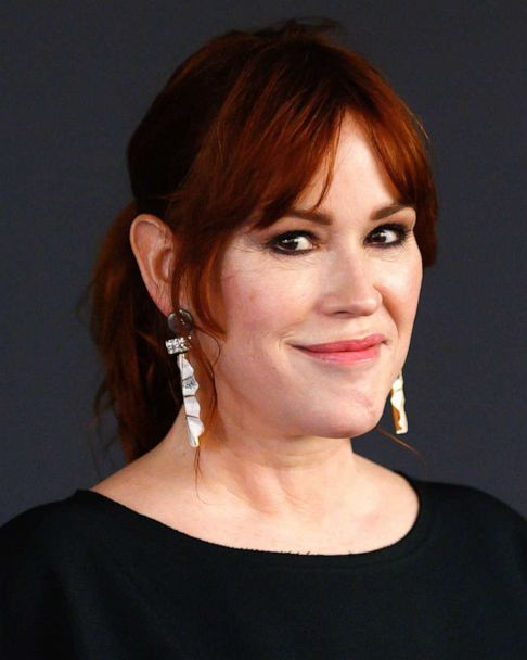 Hot molly ringwald 'With a