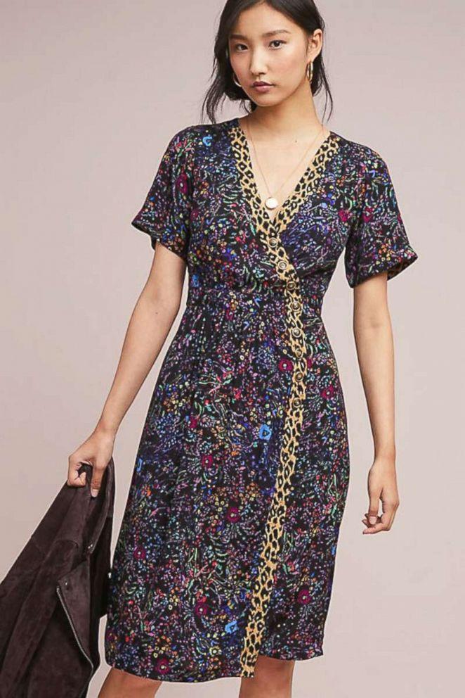 PHOTO: Maeve, Morgan Dress, $148