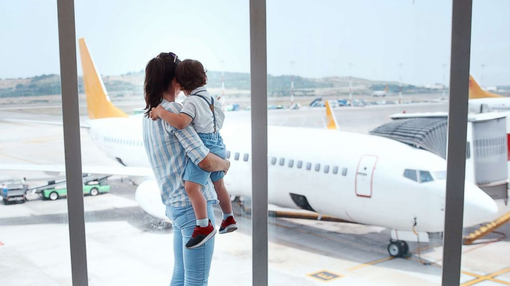 Travel advice for nursing and pumping moms: What you should know