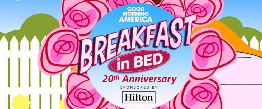 GMA's Mother's Day Breakfast in Bed Contest - Official Rules
