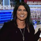 """Nancy McKeon and Val Chmerkovskiy will be partners on season 27 of """"Dancing with the Stars."""""""